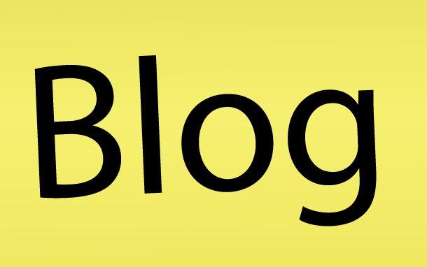 Samtliga ledande på sökmotoroptimering har en blogg