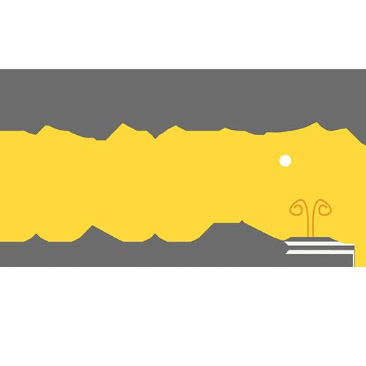 Börjeson INFO Logotyp