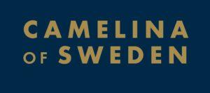logotype för Camelina of Sweden