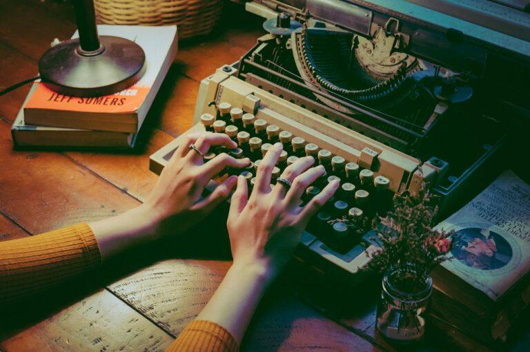 Bli bättre skribent